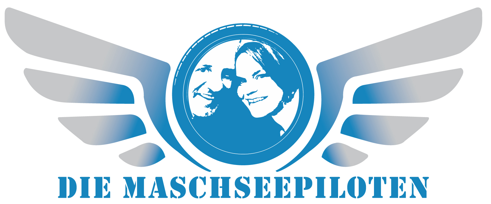 Maschseepiloten Logo