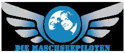 Die Maschseepiloten Logo