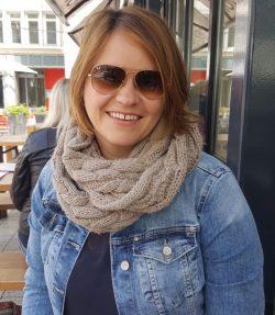 Sabine Dietrich